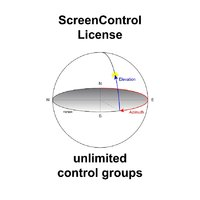 ScreenControl Blind Automation License